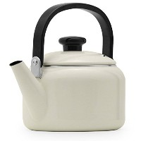 Farberware Victoria Kettle, 2-Quart, White [並行輸入品]