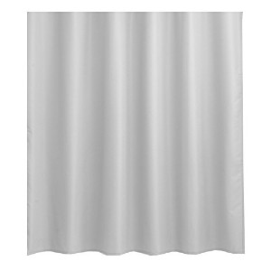 Ex-Cell Fabric Shower Curtain Liner, 70 by 72-Inch, White [並行輸入品]