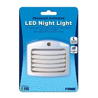 Prime Wire & Cable NLAT1 Pathway LED Night Light, 1-Pack [並行輸入品]