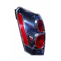 Depo 315-1969L-AS Nissan Quest Driver Side Replacement Taillight Assembly [並行輸入品]
