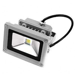 Oracle Lighting GWFLB10W001 10W LED Indoor/Outdoor Floodlight [並行輸入品]