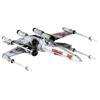 figure complex スター・ウォーズ リボルテック X-Wing Xウィング 約150mm ABS&PVC製 塗装済み可動フィギュア