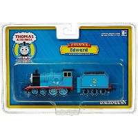 Bachmann Trains Thomas And Friends - Edward Engine With Moving Eyes [並行輸入品]
