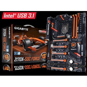 GIGABYTE GA-Z170MX-Gaming 5 REV1.1 Intel Z170 Express Chipset搭載マザーボード
