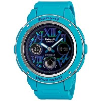 [カシオ]CASIO 腕時計 Baby-G Cosmic Index series BGA-150GR-2BJF レディース