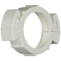 "Danco Perfect Match9D00088495Slip Joint Nut And Washer-1-1/2"" NUT & WASHER (並行輸入品)"