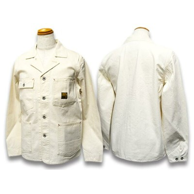 【TROPHY CLOTHING/トロフィークロージング】「Naturally Duck Coverall/ナチュラリーダックカバーオール」(2804N)【送料・代引き手数料無料】【あす楽対応】...
