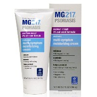 MG217クリーム 104ml 乾癬・アトピー用 MG217 Psoriasis Medicated Formula Multi-Symptom Cream 【並行輸入品】