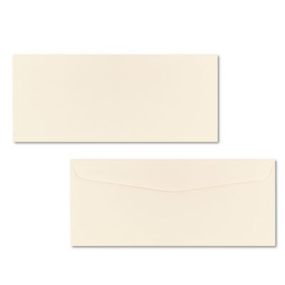 Classic Crest #10 Envelope, Traditional, Baronial Ivory, 500/Box (並行輸入品)