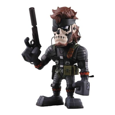 VCD NAKED SNAKE SNEAKING SUIT(ZOMBIE FACE PAINT ver.)