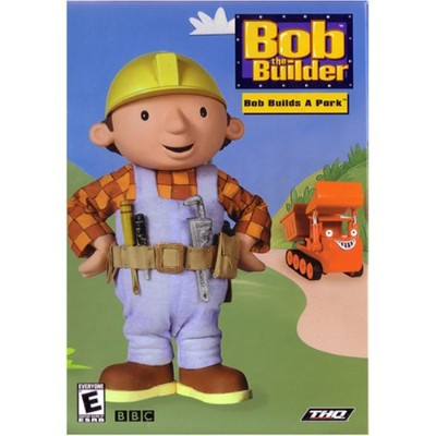 Bob The Builder Builds A Park (輸入版)