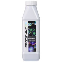 Continuum Aquatics Micro Blast Invertebrate Food for Live Corals, Feather Dusters, Gorgonians, and...