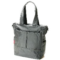 MANHATTAN PASSAGE マンハッタンパッセージ Day-in Day-out Tote デイインデイアウト トートバッグ #2445-CG