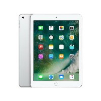 APPLE iPad Wi-Fi 128GB 2017年春モデル MP2J2J/A [シルバー]