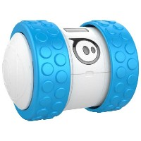 Ollie Bluetooth アプリ制御ロボット