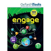Engage 3: Itools DVD-Rom