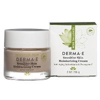 海外直送品 Derma e Pycnogenol Cream with Vitamins C E & A, 2 Oz