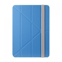 OZAKI iPad mini Retina用ケース O!coat Slim-Y for iPad mini Retina/ iPad mini Blue ブルー OC116BU