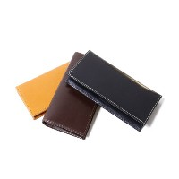 Whitehouse Cox (ホワイトハウスコックス ) / LONG WALLET-S-9697 (ロングウォレット 長財布 ギフト プレゼント ラッピング可能)【MUS】