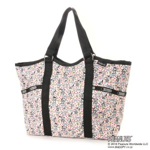 【SALE 30%OFF】レスポートサック LeSportsac SMALL CARRYALL (HAPPINESS DOTS) レディース