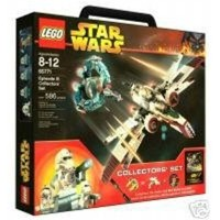 レゴ スター・ウォーズ Lego 65771 Episode III Collectors' Set