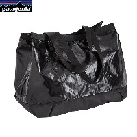 Patagonia パタゴニア LW Black Hole Gear Tote トートバッグ (BLK):49030