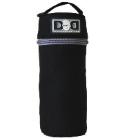 Diaper Dude Bottle Holder - Black by Diaper Dude