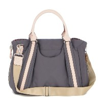 Danzo Diaper Hobo Bag, Slate by Danzo