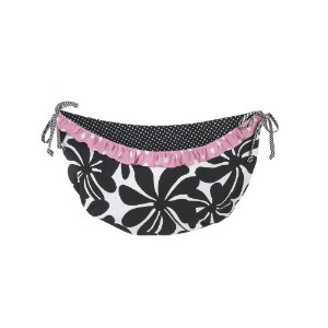 Cotton Tale Designs Girly Toy Bag by Cotton Tale Designs