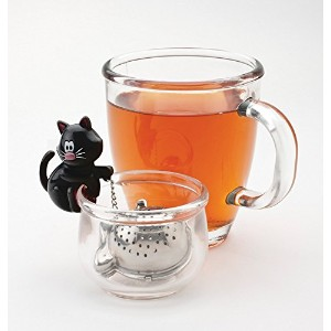 Tea Cup Infuser and Bowl by Joie