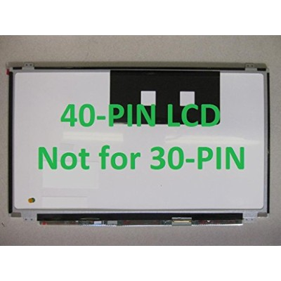 """Dell Inspiron 15r-5521 Replacement LAPTOP LCD Screen 15.6"""" WXGA HD LED DIODE (Substitute Replacement..."""