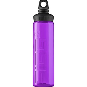 SIGG VIVA Water Bottle 水筒 パープル