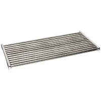 Stamped Stainless Steel Cooking Grid Replacement for Select Charbroil Gas Grill Models, Set of 2 ...