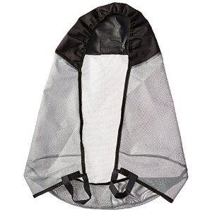 Sashas Sun, Wind and Insect Cover for MiaModa Atmosferra Single Stroller by Sasha Kiddie Products