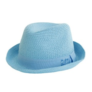 【セール実施中】【送料無料】GIRLS PAPER BLADE HAT ARGJ704 SAX