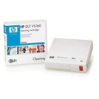 HP DLT 160GB テープ Cleaning Cartridge (海外取寄せ品)