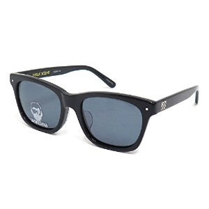 SABRE SUNGLASS(セイバー)サングラス FREAK SCENE・ GLOSS BLACK/GREY POLARIZED