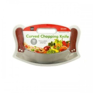 Kole od830 Curved Chopping Knife , Regular