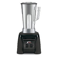 Waring Commercial MX1000XTS Xtreme Hi-Power Blender with Stainless Steel Container, 64-Ounce [並行輸入品]