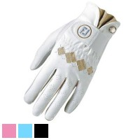 FootJoy Ladies FJ Attitudes Gloves【ゴルフ レディース>グローブ】