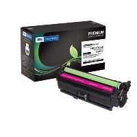 Hp LaserJet CM3530 MFP Magenta Compatible Toner Cartridge 7000 ページ Yield (海外取寄せ品)