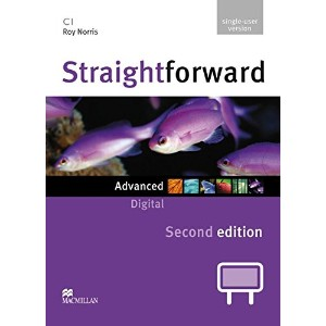 Straightforward. Advanced. Digital Material for Teachers (DVD-ROM single-user version)