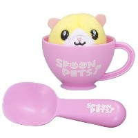 SPOON PETS スプーンペット プリン