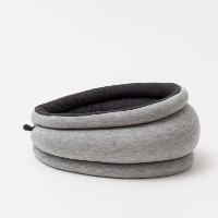 ostrichpillow -light- 【昼寝用枕】 MIDNIGHT GREY