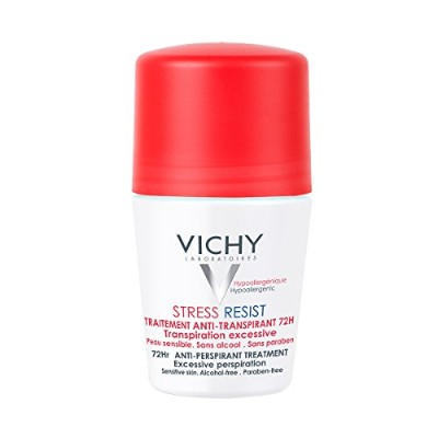 Vichy Deo Stress Resist Intense Perspiration 50ml