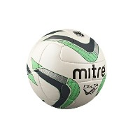 mitre Delta V12 BB8000 White/Green 5