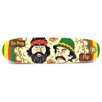FLIP DECK フリップ デッキ TOM PENNY TOMS FRIENDS 20TH ANNIVERSARY CRUISER 8.0