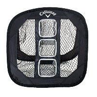 CALLAWAY GOLF CHIP-SHOT BLACK NETS