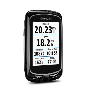 Garmin 【並行輸入品】 Edge 810 GPS Bike Computer