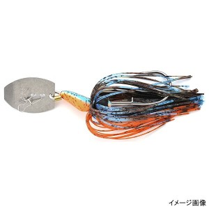 KTW LURES コブラチャター 1/2oz #02(クローギル)(東日本店)